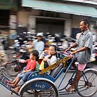 Phnom Penh Wheels by PaulsPlace