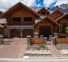Complete Residential and Commercial Landscaping in Banff by MarianneGarcia
