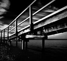 Under the Boardwalk - Revisited by Danny Clarkson