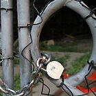 Can lock n chain hold you back from Adventure? by PetrosG