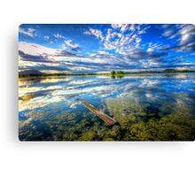 sky/sky Canvas Print