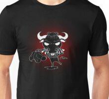 The Bull Fighter Unisex T-Shirt
