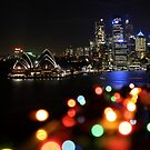 Christmas Time In Sydney by bahrainbbqben