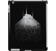 Blast to Space Mountain iPad Case/Skin