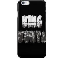 Kendrick Lamar King Kunta iPhone Case/Skin