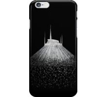 Blast to Space Mountain iPhone Case/Skin