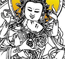 Buddha Love by buddhabubba