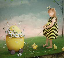 Easter by Larissa Kulik