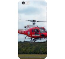 NSW RFS 02 iPhone Case/Skin