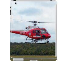 NSW RFS 02 iPad Case/Skin