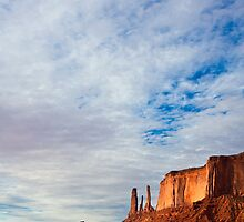 The Three Sisters by Nickolay Stanev