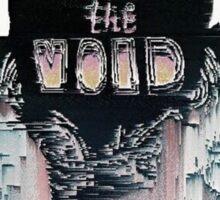 ENTER THE VOID Sticker