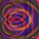 Swirly Gig. by Grant Wilson