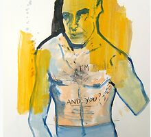 i don't want to be part of your conflicts(but i am) 2 by frederic levy-hadida