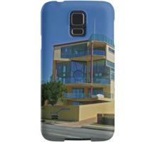 Seaside shack? Samsung Galaxy Case/Skin