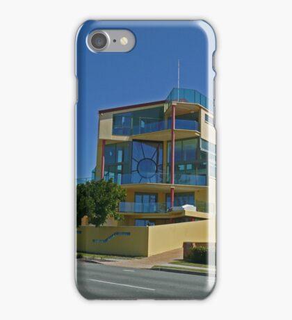 Seaside shack? iPhone Case/Skin