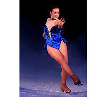 Christmas On Ice ~ Part Six Photographic Print