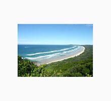 Tallow Beach, New South Wales, Australia Unisex T-Shirt