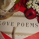 'Cause love is not between men & women only... by Daniela Cifarelli