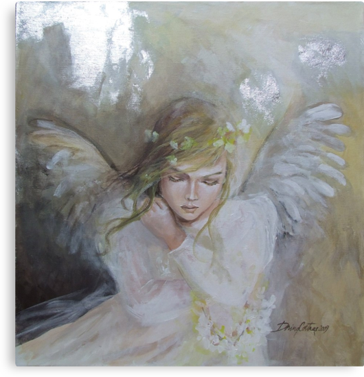 Angel (6) by dorina costras