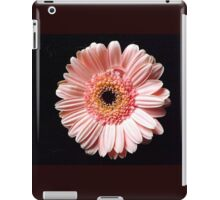 Pink and Black Beauty iPad Case/Skin