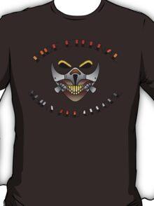 Mad Max: Fury Road - Immortan Joe T-Shirt