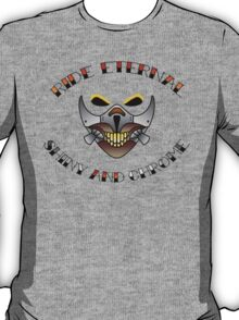 Mad Max: Fury Road - Immortan Joe T-Shirt