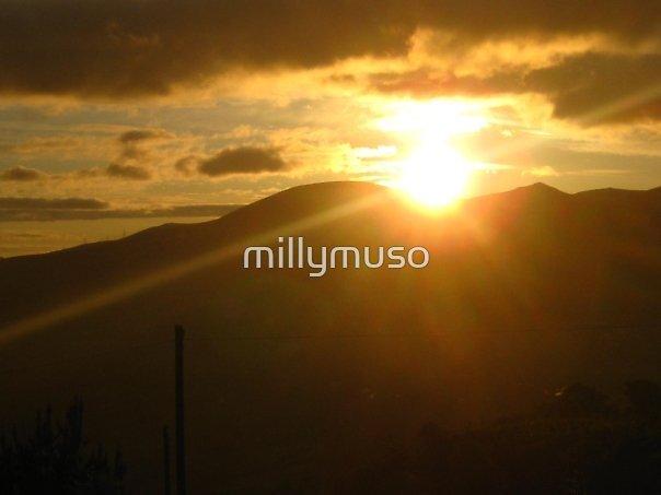 Mynydd by millymuso