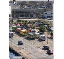 an awesome Aruba landscape iPad Case/Skin