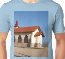 a stunning Aruba landscape Unisex T-Shirt