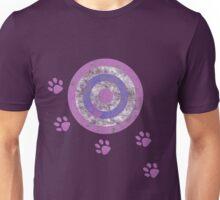 Hawkguy (dark) Unisex T-Shirt