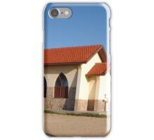 a stunning Aruba landscape iPhone Case/Skin