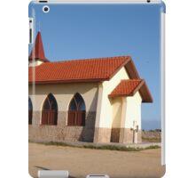 a stunning Aruba landscape iPad Case/Skin
