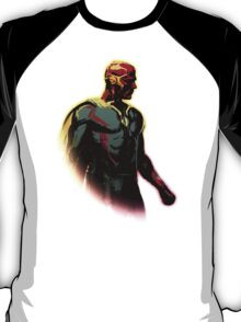 Avengers: Age of Ultron - The Vision T-Shirt