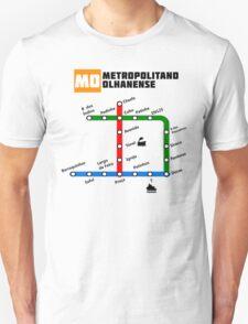 Metropolitano de Olhao T-Shirt