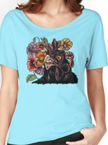 This Chicken Really likes You! Women's Relaxed Fit T-Shirt