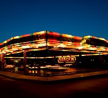 Dodgems by TimbosPics