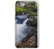 A Stream of Snowdon iPhone Case/Skin