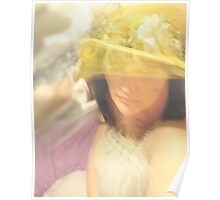 Her Yellow Hat... Poster