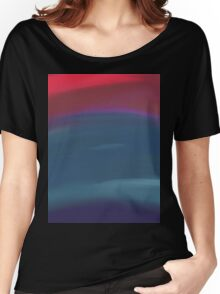 rays of color Women's Relaxed Fit T-Shirt