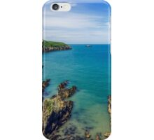 Anglesey Coast iPhone Case/Skin