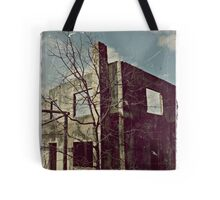Caring is Creepy... Tote Bag