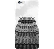The Toll of Big Ben  iPhone Case/Skin