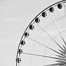 Ferris Wheel by Edward Myers