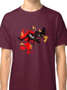Aces High - The Ace of Spades Classic T-Shirt