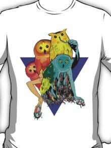 Tropicowls T-Shirt