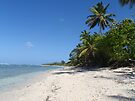 Cocos (Keeling) Island - Scout Park beach by abbycat