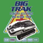 Big Trak Rescue  by tedhealey