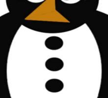 TUX:  FORMAL Sticker