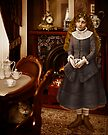 Victoriana II by Ivy Izzard